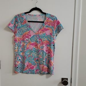 Lilly Pulitzer Michele top